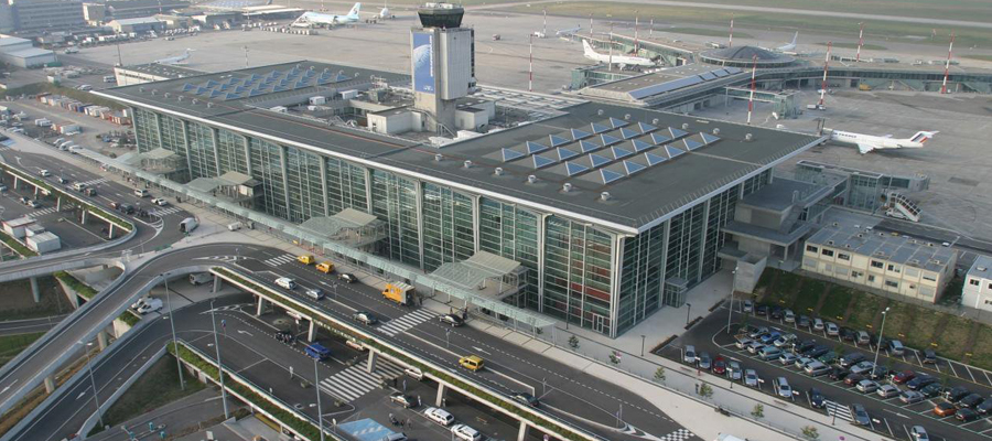 Aéroport de Mulhouse