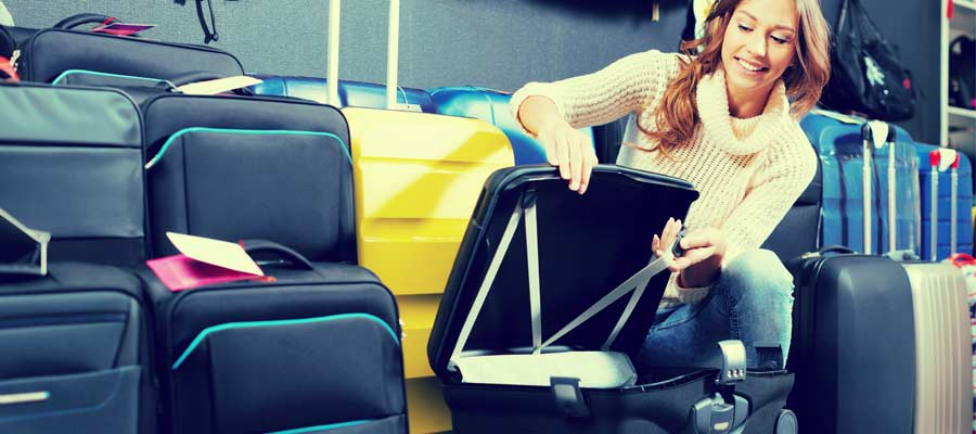 choisir valise cabine